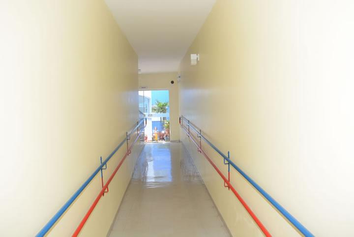 Colégio Fas - Berçário - Galeria