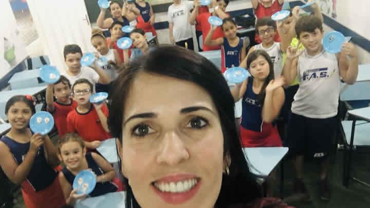 Oficina de Catrina Mexicana – Professora Cesaria – 3º Ano