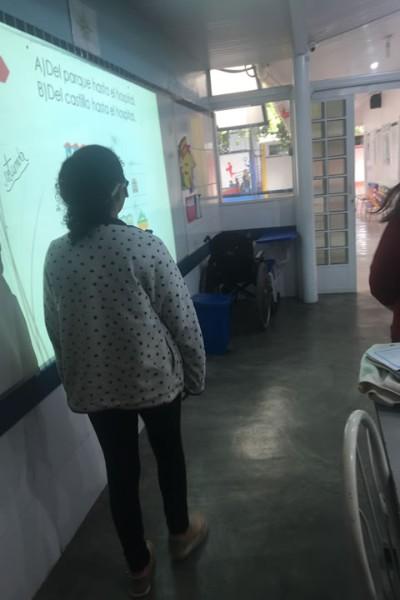 Colégio Fas - Cesaria - Ubicaciones