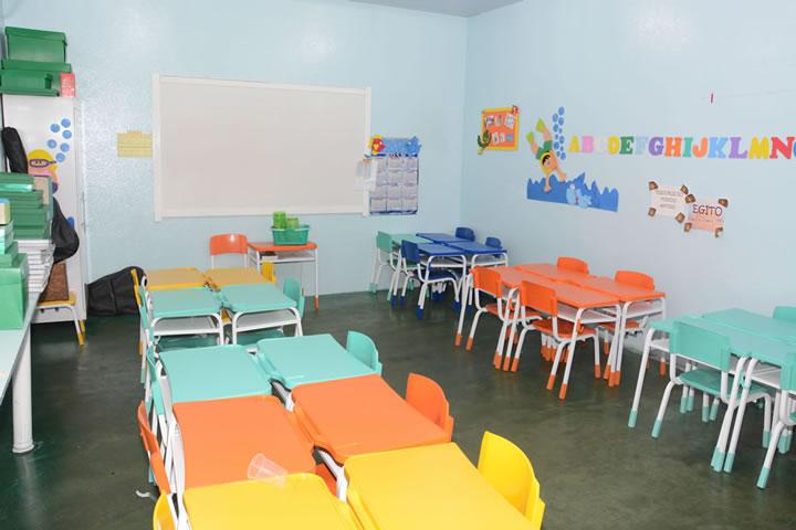 Colégio Fas - Ensino Infantil - Galeria